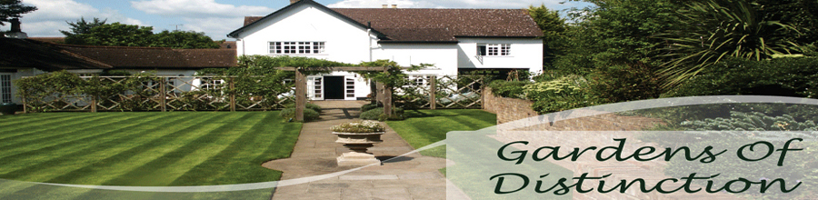 Heritage Scapes - Landscaping services in and around Bucks / Berks / Oxfordshire